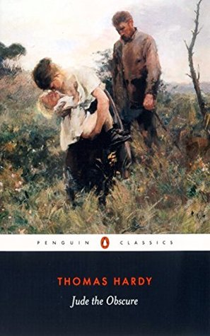 Jude the Obscure - Kindle Cover - [Wordsworth Classics] - (ANNOTATED)