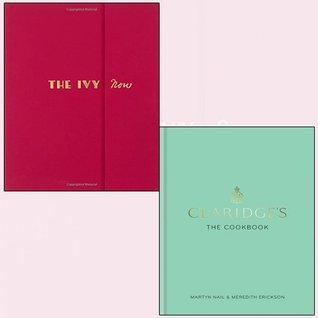 Claridge's,The Ivy Now 2 Books Collection Set - The Restaurant and its Recipes,The Cookbook