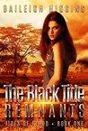The Black Tide - Remnants (Tides of Blood, #1)