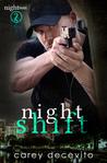 Night Shift (Nightshade #2)