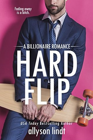 Hard Flip by Allyson Lindt