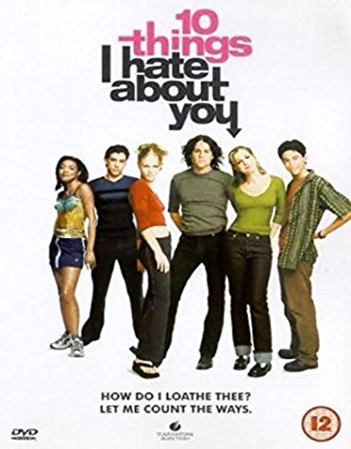 FILM LANGUAGE - 10 Things I Hate About You - Full Movie Scirpt