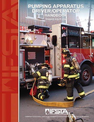 Pumping Apparatus Driver/Operator Handbook