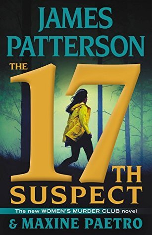 James Patterson The 17th Suspect ebook