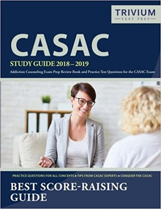 CASAC Study Guide 2018-2019