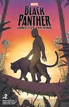 Black Panther: Long Live the King #2