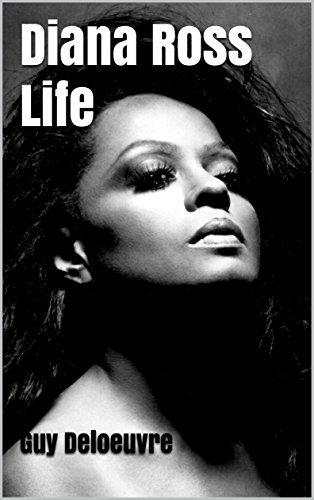 Diana Ross Life
