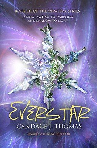 Everstar (Vivatera Book 3)