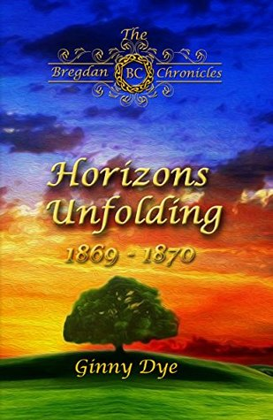 Horizons Unfolding (Bregdan Chronicles #12)