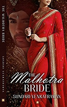 The Malhotra Bride | Book Review