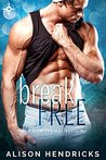 Break Free (Glen Springs, #3)