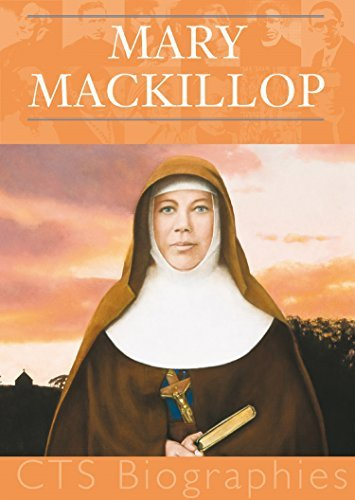 Mary MacKillop: A spiritual model for all