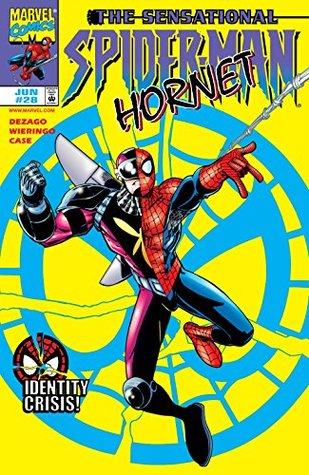 Sensational Spider-Man (1996-1998) #28