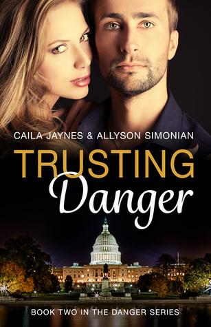 Trusting Danger (Danger, #2)