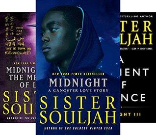Midnight By Sister Souljah Ebook