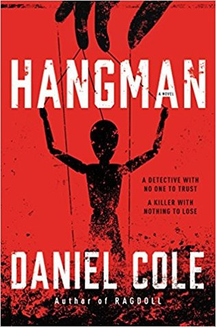 Hangman (Fawkes and Baxter #2)