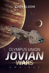 Olympus Union: Jovian Wars: Omnibus [Book Review]