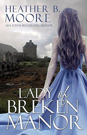 Lady of Breken Manor