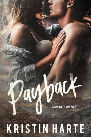 Payback (Vigilante Justice, #1)