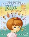 Ella ve škole by Timo Parvela