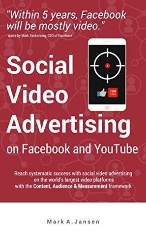 Social Video Advertising: on Facebook and YouTube
