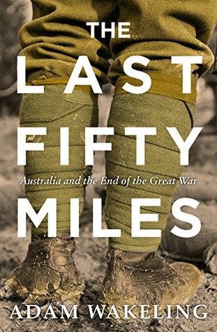The Last Fifty Miles