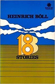 18 Stories by Heinrich Böll