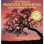 The Power of Positive Thinking 2009 Calendar