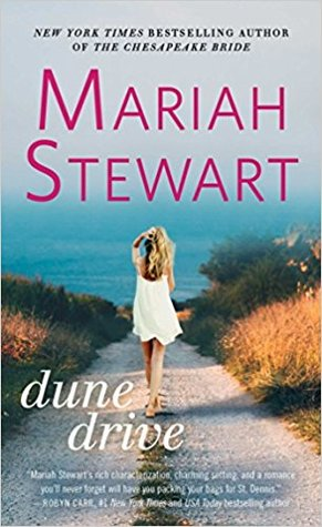 Dune Drive (Chesapeake Diaries #12)