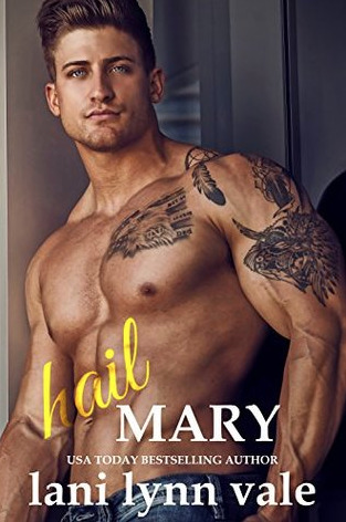 Hail Mary (Hail Raisers #6)