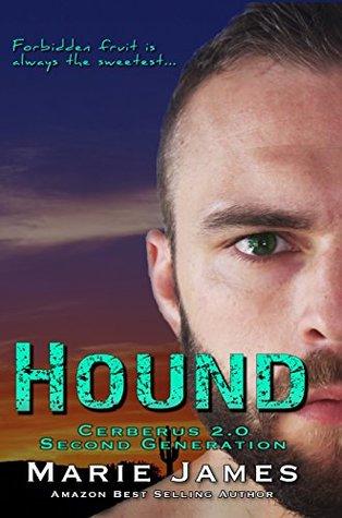 Hound (Cerberus 2.0 #2)