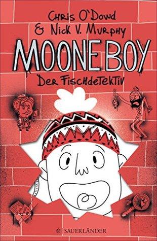 Moone Boy - Der Fischdetektiv