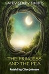 THE PRINCESS AND THE PEA: Fairy Story Shorts