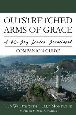 Outstretched Arms of Grace Journal