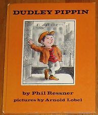 Dudley Pippin by Philip Ressner