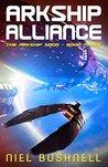 Arkship Alliance (The Arkship Saga #3)