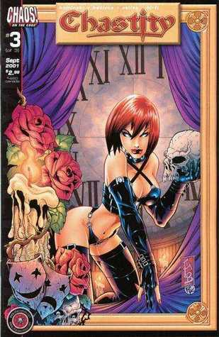 Chastity: Shattered #3