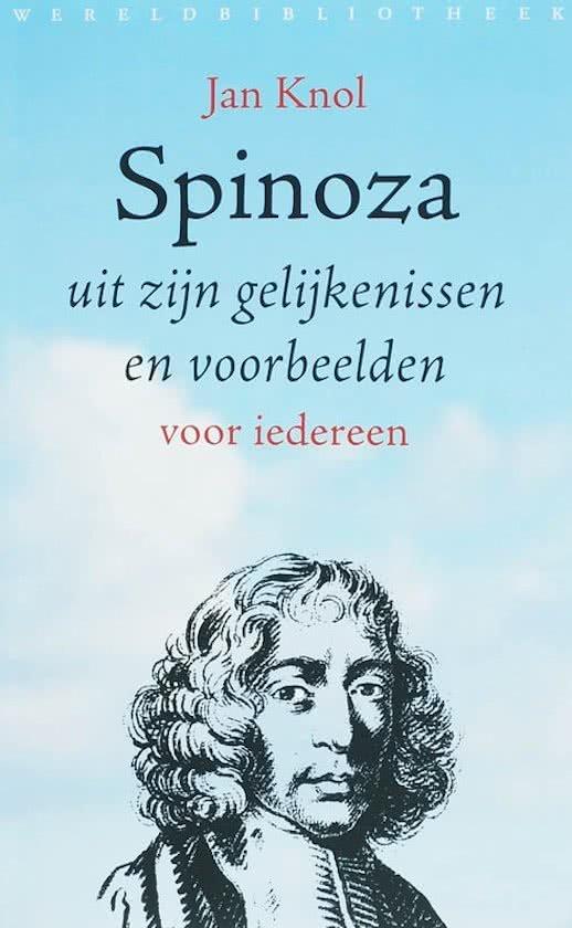 Spinoza: uit zijn gelijkenissen en voorbeelden