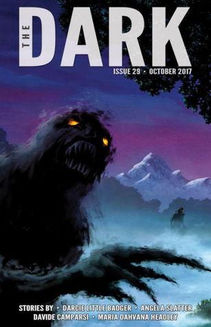 The Dark Issue 29 October 2017