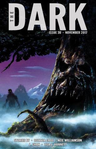 The Dark Issue 30 November 2017