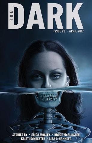 The Dark Issue 23 April 2017