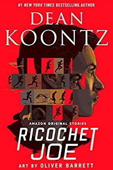 Ricochet Joe by Dean Koontz