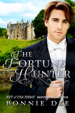 Release Day Review: The Fortune Hunter by Bonnie Dee