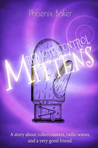 Remote Control Mittens