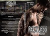 Reckless (Bound by Cage, #4)