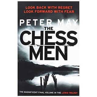 The Chessmen - Lewis Trilogy Book 3