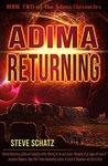 Adima Returning (The Adima Chronicles Book 2)