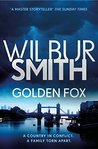 Golden Fox: The Courtney Series 8
