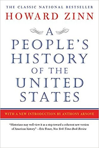 A People's History of the United States por Howard Zinn