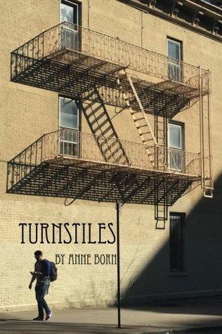 Turnstiles: Poems Written on the MTA